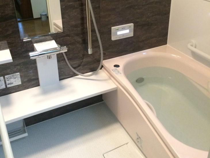東久留米市 Y様邸 浴室リフォーム事例