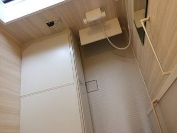 清瀬市 M様邸 浴室リフォーム事例