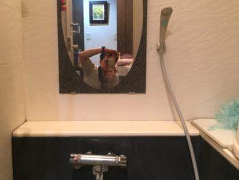 東久留米、西東京、東村山、清瀬 浴室水栓 交換 画像