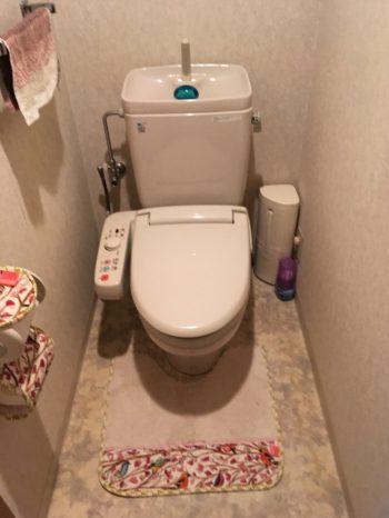 東久留米、西東京、東村山、清瀬、小平、新座、トイレ、TOTO LIXIL 交換、取替、リフォーム画像
