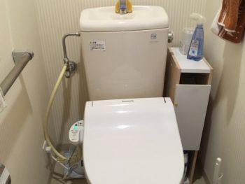 清瀬、東村山、小平、西東京、新座、東久留米、トイレ取替、交換、TOTO、LIXIL画像